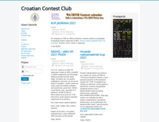 cro-cc.net screenshot