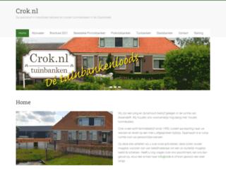 crok.nl screenshot