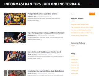 crossfitjulia.com screenshot