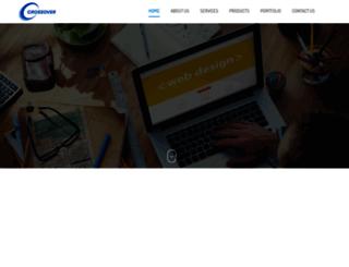 crossovernepal.com screenshot