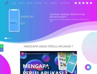 crosstechno.com screenshot
