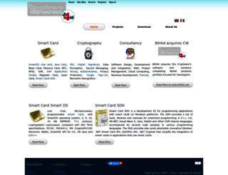 cryptware.it screenshot