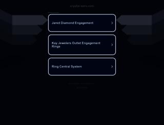 crystal-serv.com screenshot