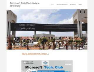 cs-jadara.weebly.com screenshot