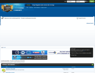cs-kings.com screenshot