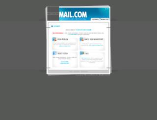 cs.cf-mail.com screenshot