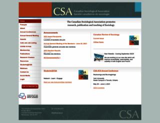 csa-scs.ca screenshot