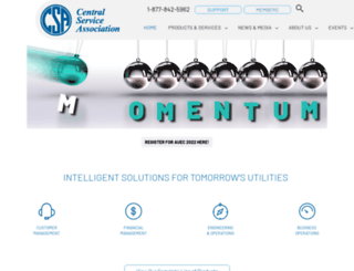csa1.com screenshot