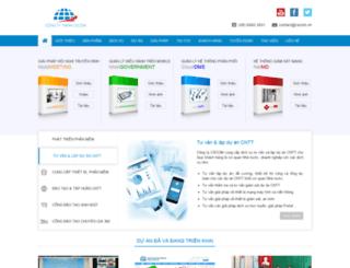 cscom.vn screenshot