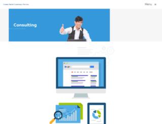 csctech.co.in screenshot