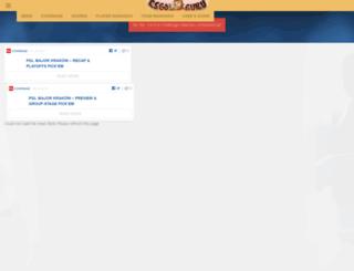 csgo.guru screenshot