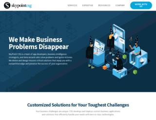 csgpro.com screenshot