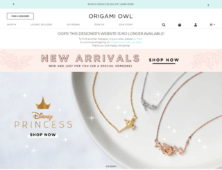 csr.origamiowl.com screenshot