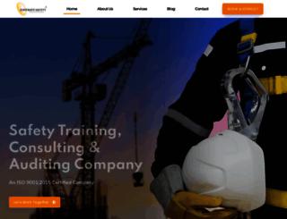 cssglobal.org screenshot