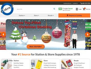 cstore1.com screenshot