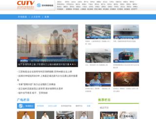 csztv.com screenshot