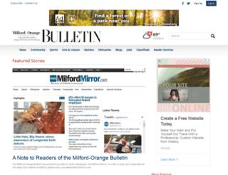 ctbulletin.com screenshot
