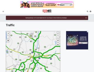 cttraffichub.com screenshot