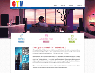ctv.co.tz screenshot