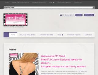ctytrend.com screenshot