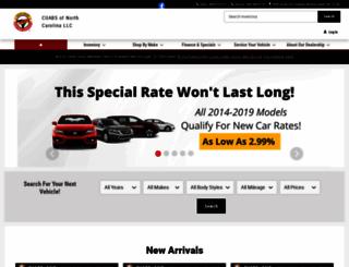 cuabs.com screenshot