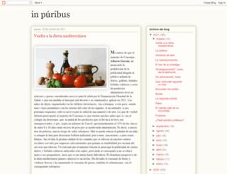 cuadernodeatropellos.blogspot.com.es screenshot