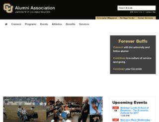 cualum.org screenshot