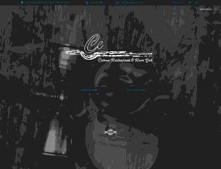 cubanyc.com screenshot