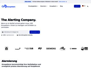 cubos-internet.de screenshot