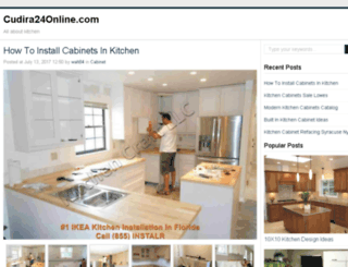 cudira24online.com screenshot