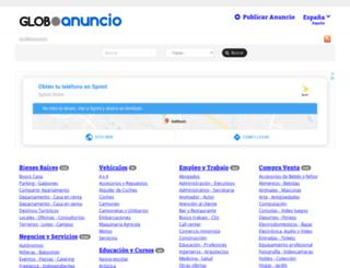 cuencaciudad.anunico.es screenshot