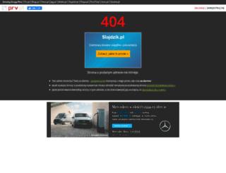 cugozamup.keep.pl screenshot