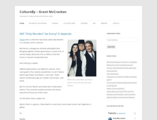 cultureby.com screenshot