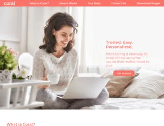 cupdepot.com screenshot