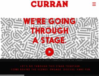 curran.situationdev.net screenshot