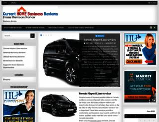 currenthomebusinessreviews.com screenshot