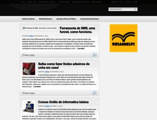 cursospelainternet.com.br screenshot
