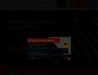curvature.com screenshot