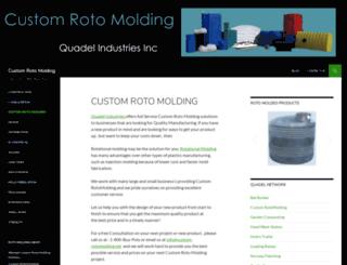 custom-rotomolding.net screenshot