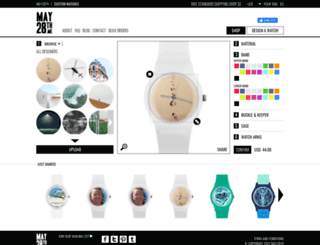 custom.may28th.me screenshot