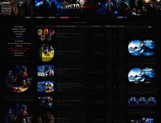 customaniacs.org screenshot