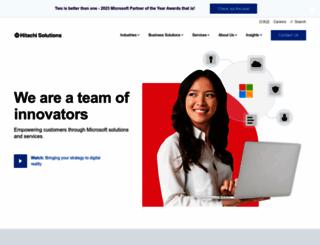 customereffective.com screenshot