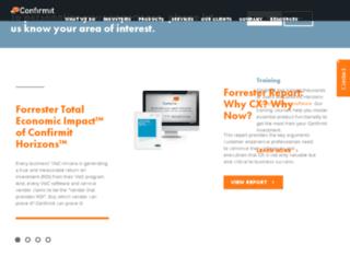 customersat.com screenshot