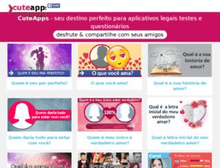 cuteapps.me screenshot