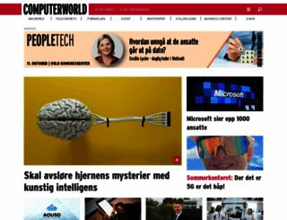 cw.no screenshot