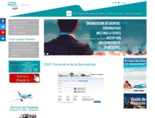 cwt.socialpencil.com screenshot