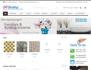cwtbuilding.com screenshot