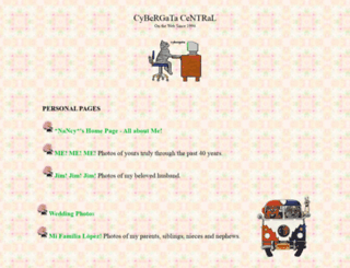 cybergata.com screenshot