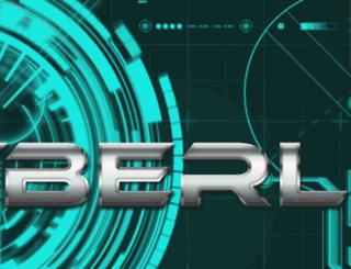 cyberlife.transhumanity.net screenshot