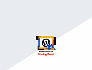 cybernetic-meadows.net screenshot